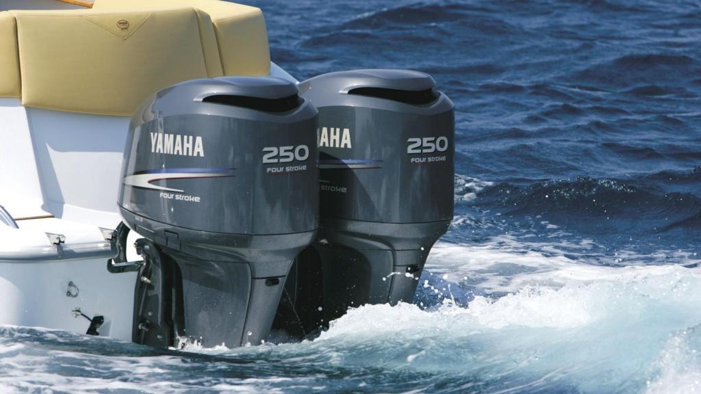 Лодочные моторы yamaha лодочные моторы ямаха