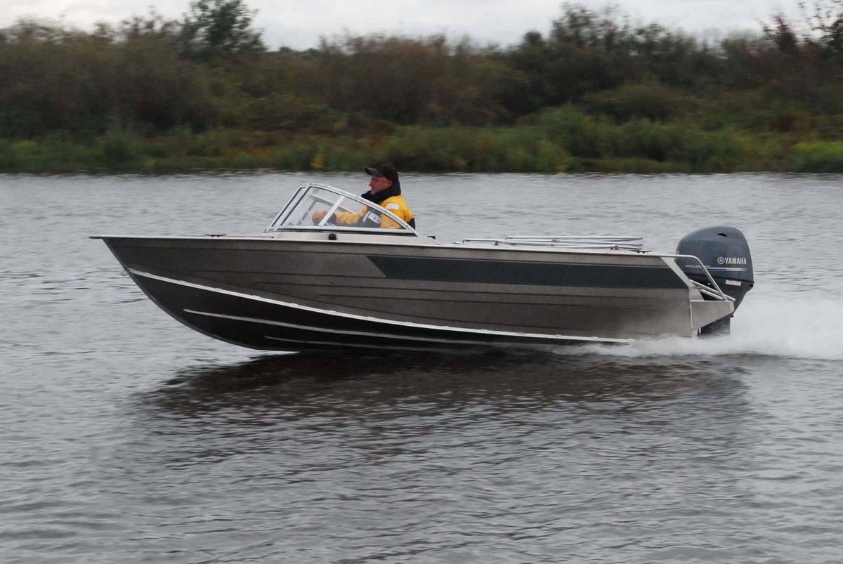 Виды моторных лодок фото